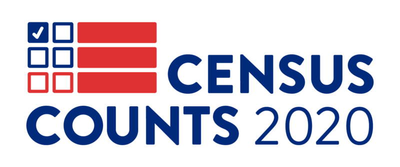 census logo