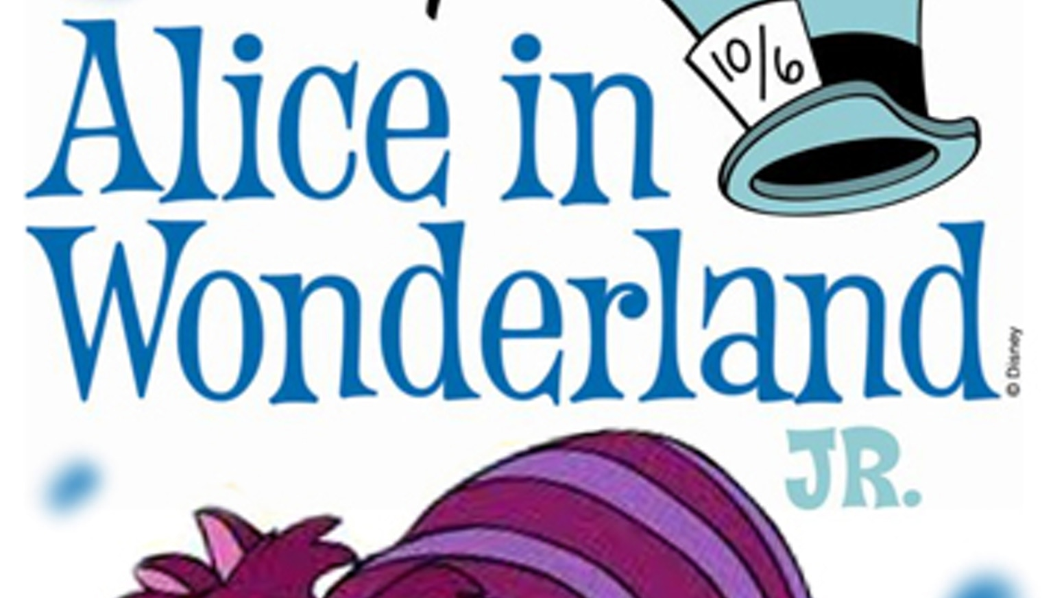 Alice Jr. logo