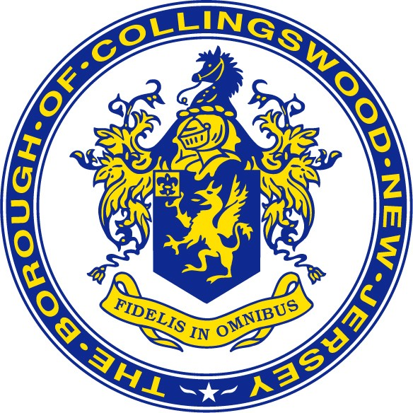 Color Borough Seal