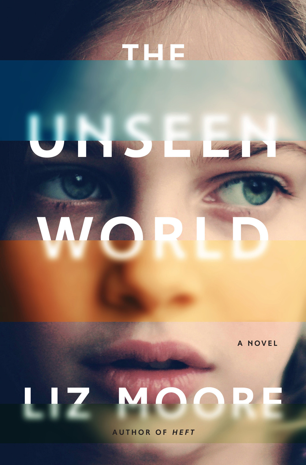 Town Book 2017 The Unseen WOrld