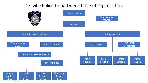 Table of Organization - Copy