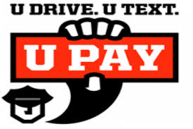 you text you drive you pay