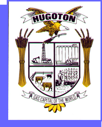 City of Hugoton