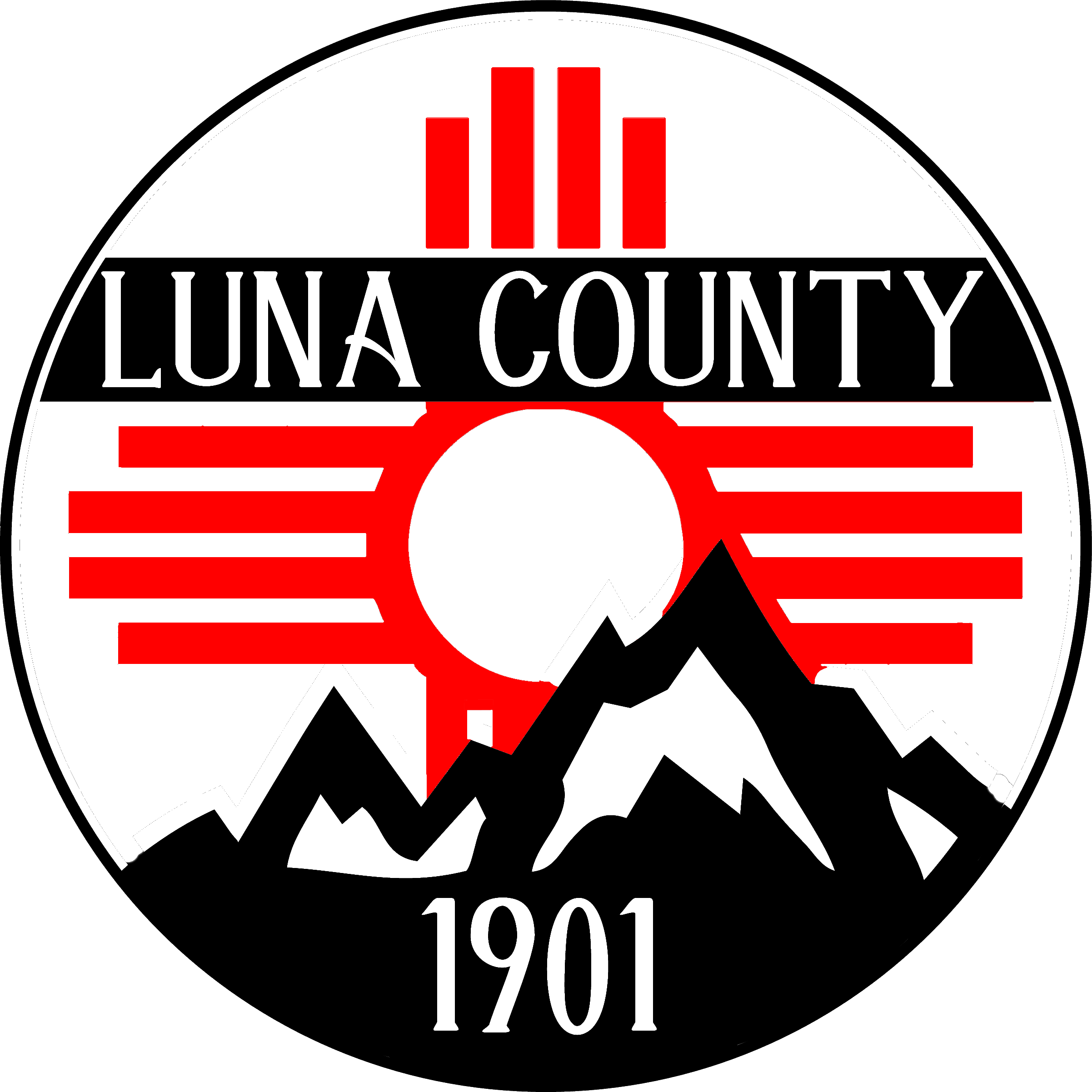 Luna County, New Mexico