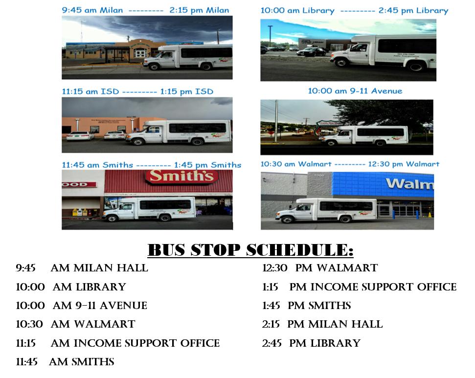 Rockin 66 Express 801 Motel Drive Milan, NM 87021 505 290
