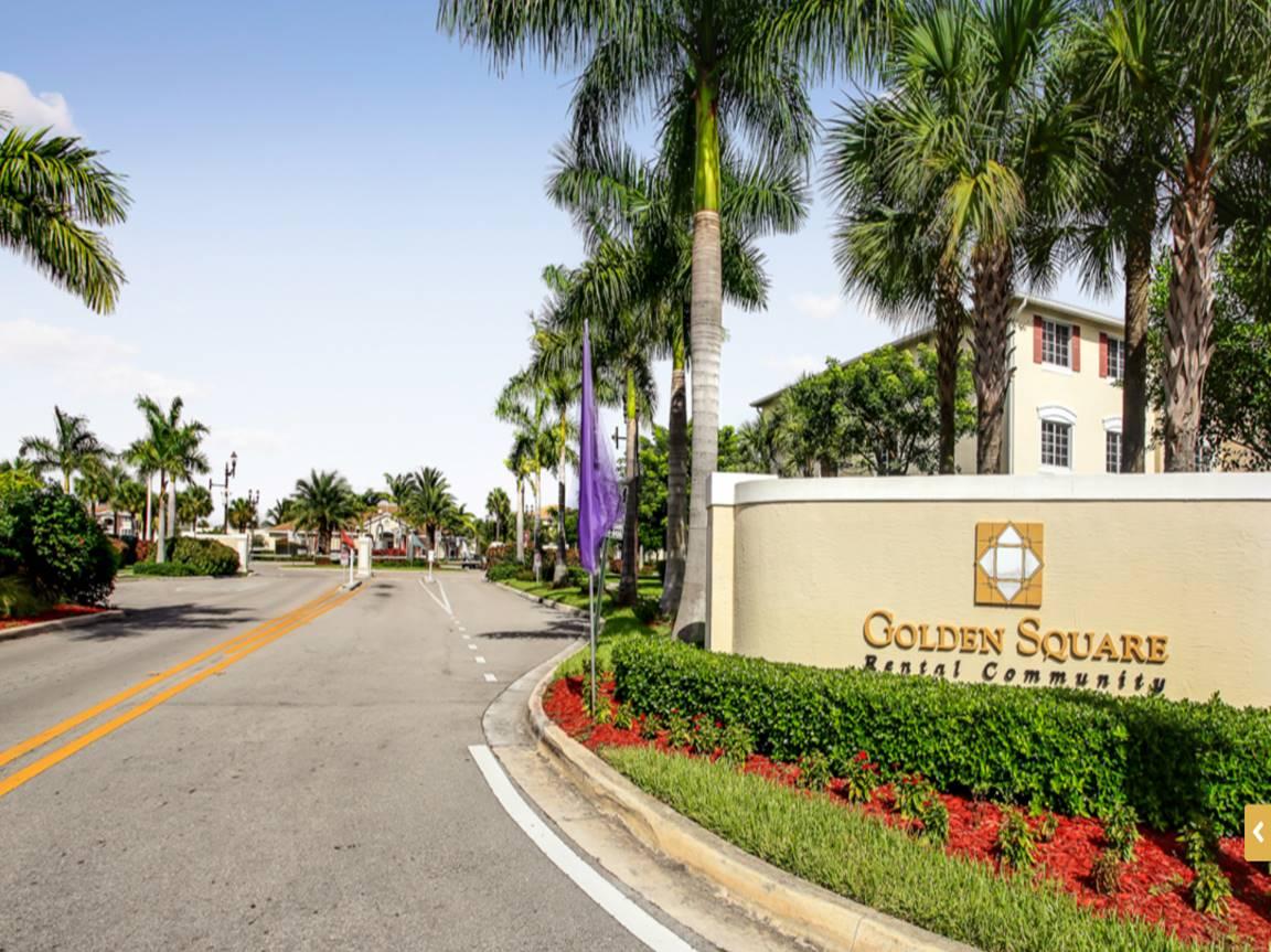 golden villas golden square1325 1415 nw 18th drivepompano beach