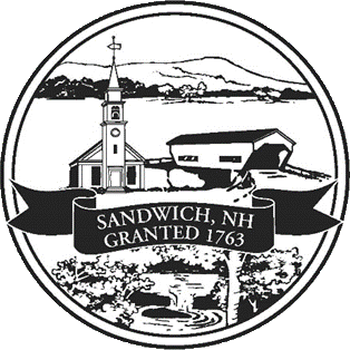 Welcome To Sandwich Nh