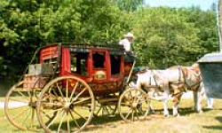 sandwich stagecoach