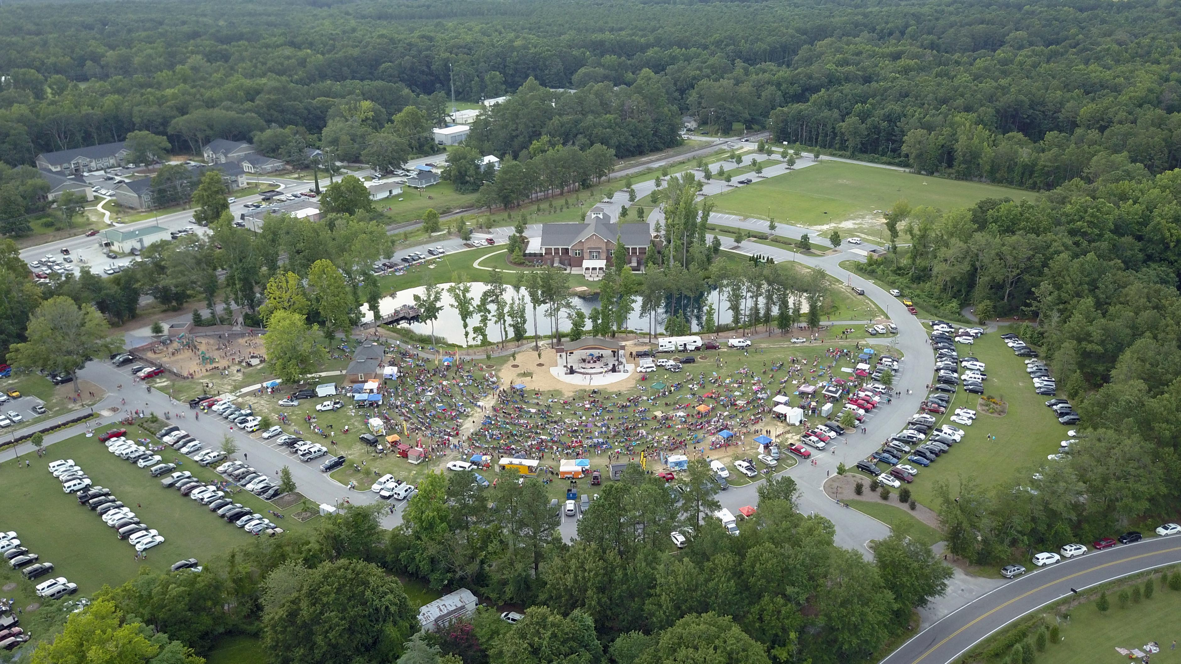20170703-Aerial Amphitheater-1 Treetop Photography