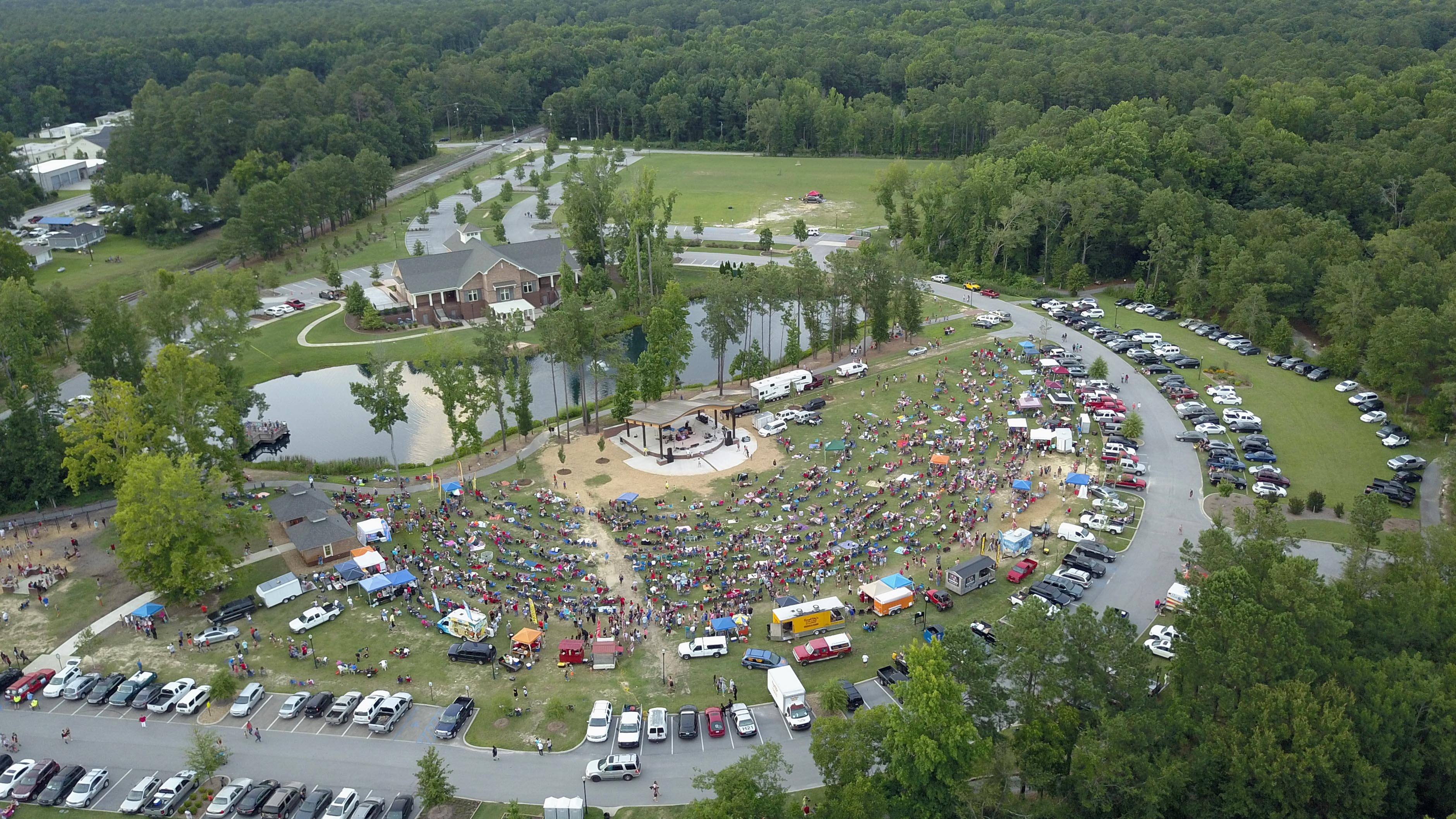 20170703-Aerial Amphitheater-6 Treetop Photography