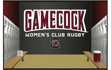 USC WOmens rugby