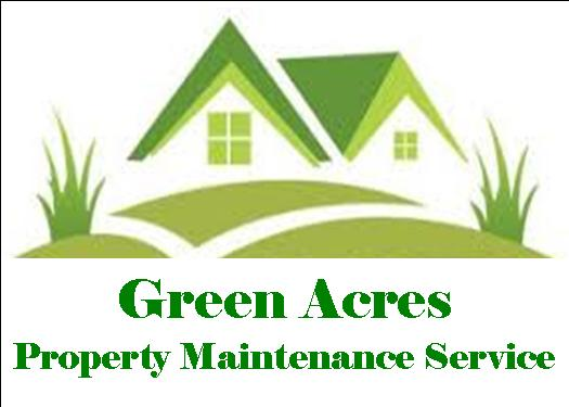 green acres prop mgmt