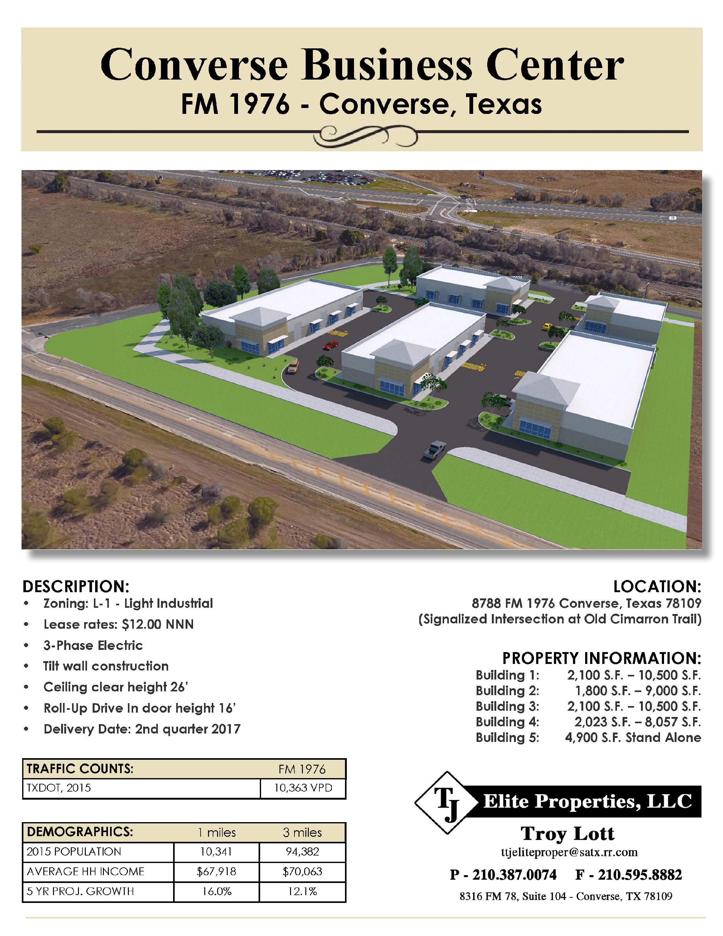 23 Converse Business Center and Industrial Flex development_Page_1