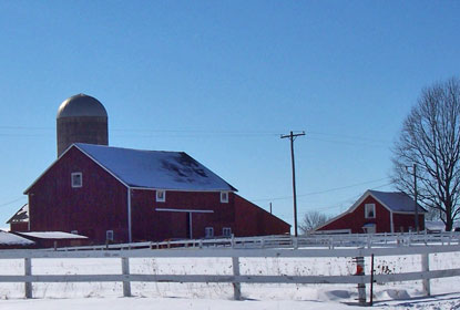 red-barn-white-fence