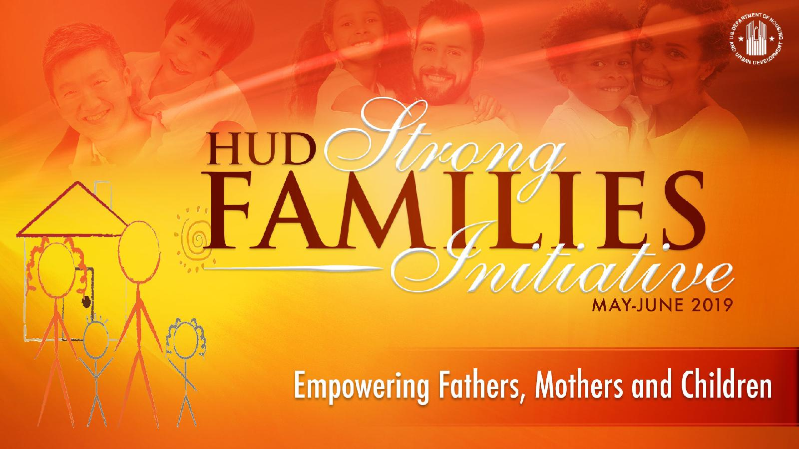 HUD-Strong-Families-Banner 8.5 x 14