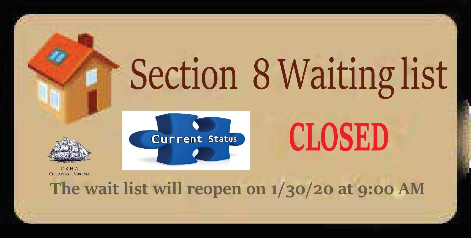 section-8-waiting-list image