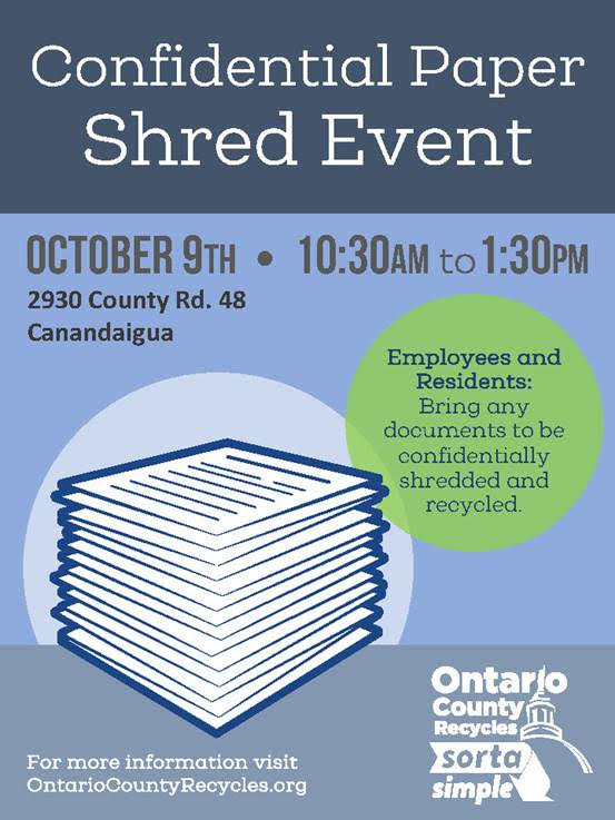 2020.10.07 Confidential Shred Event