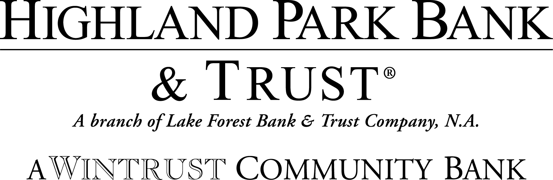 Highland Park Bank and Trust USE