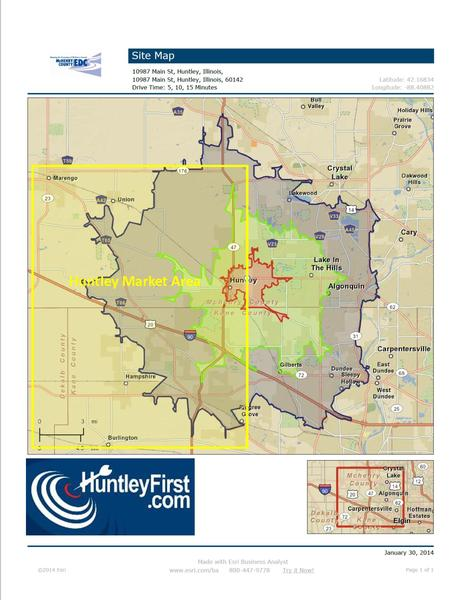 huntley_site_map_with_market_area_2014