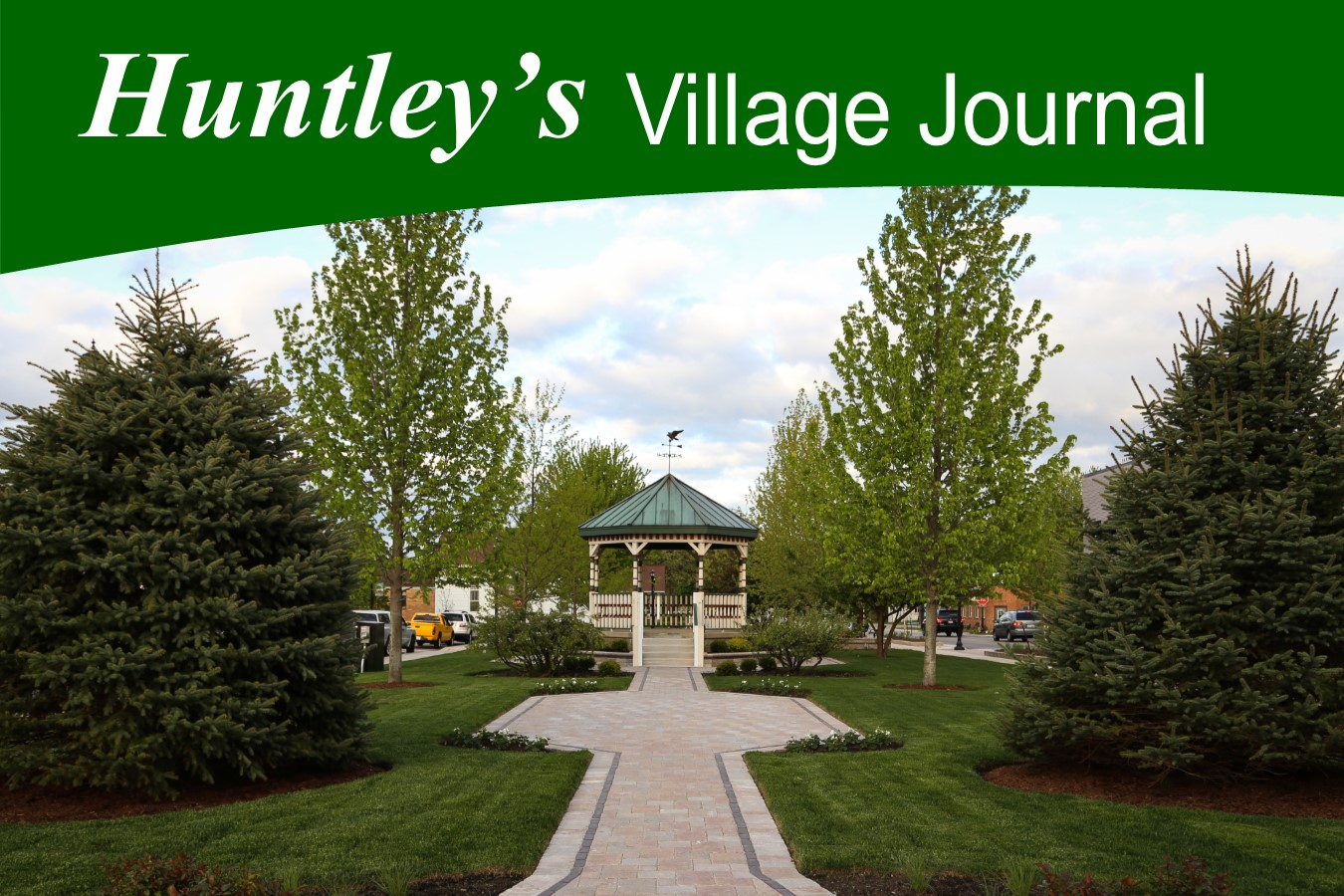 Village Journal News Image Spring
