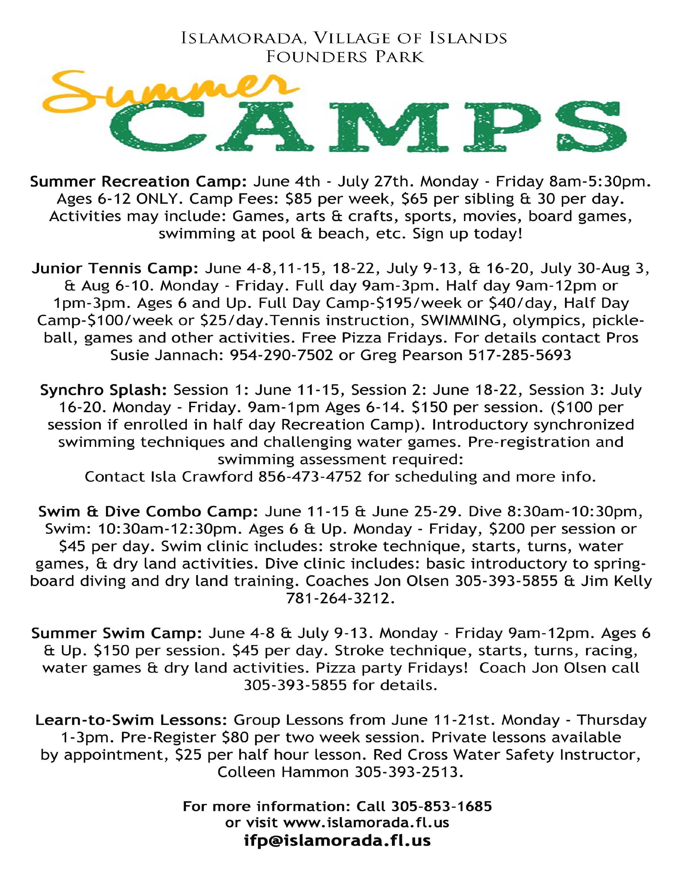 All_Summer_Camps_2018
