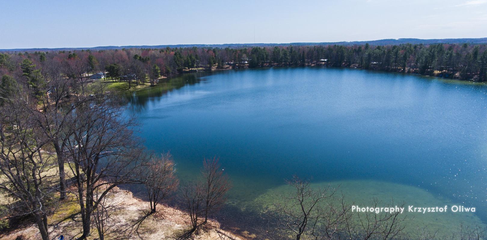 Kalkaska Log Lake Campground