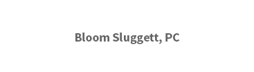 Bloom Sluggett text