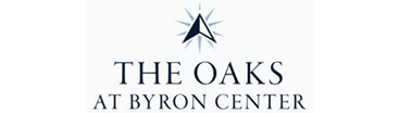 The Oaks at Byron Center logo
