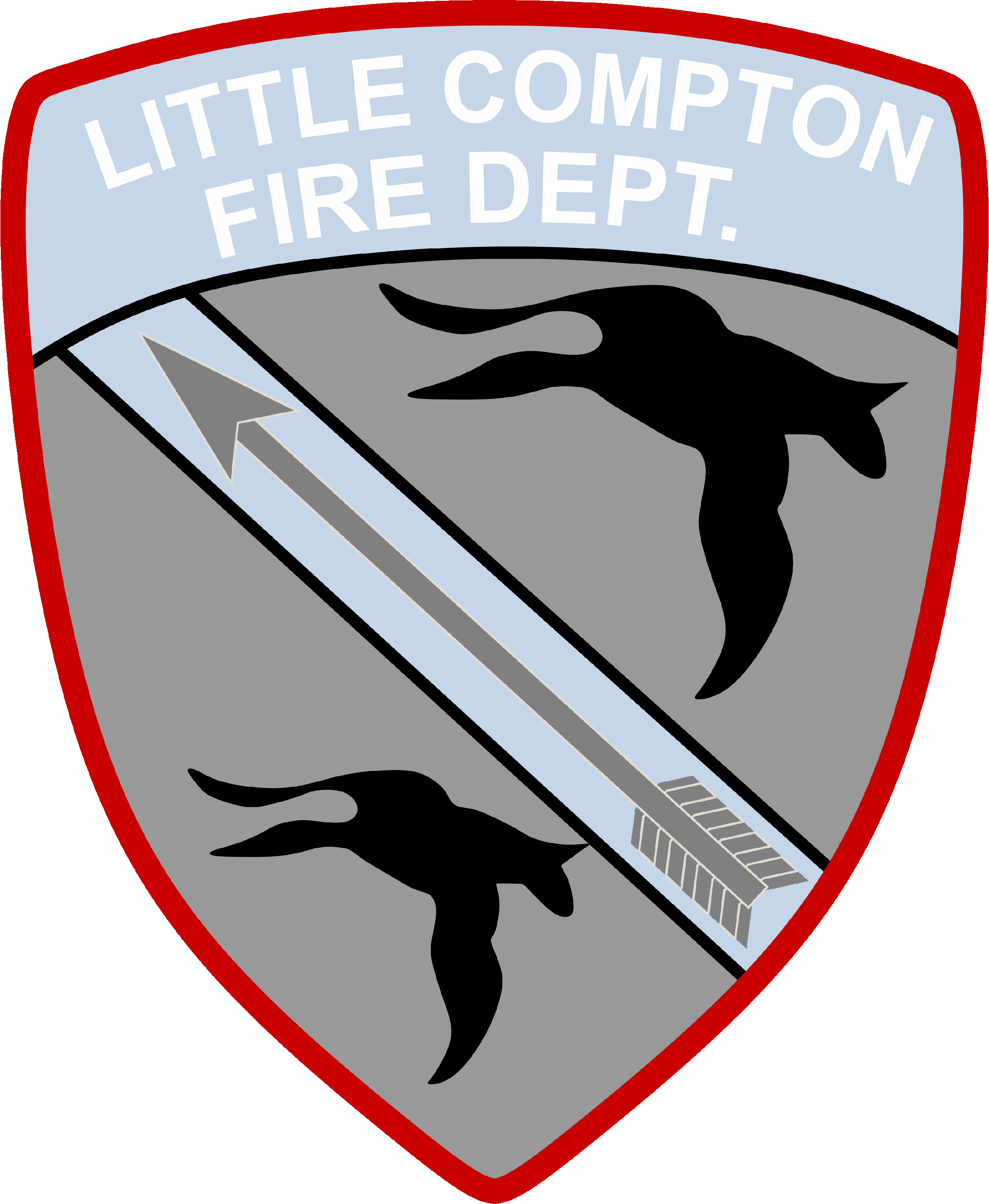 LCFD Patch PNG