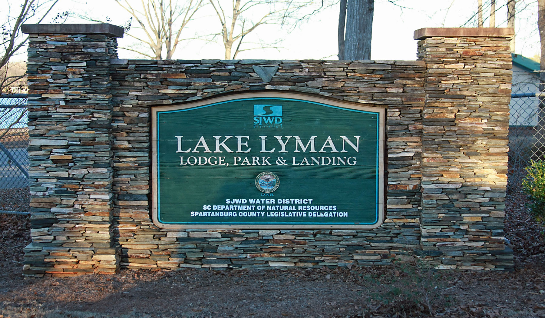 lake lyman website