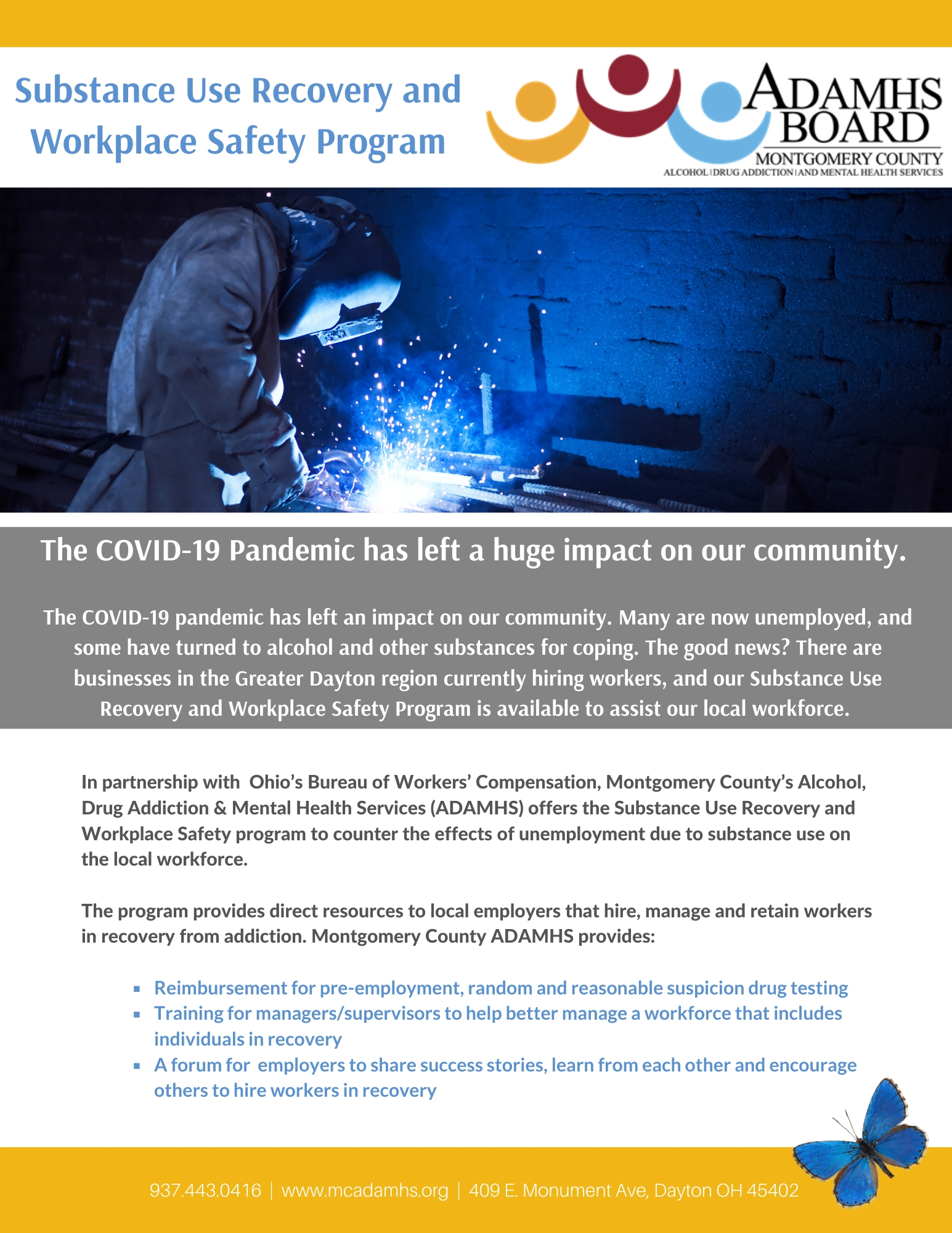 Website image, Workplace Recovery Ad (1)