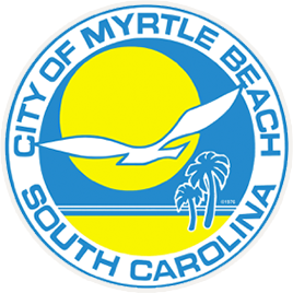 Welcome To Myrtle Beach SC