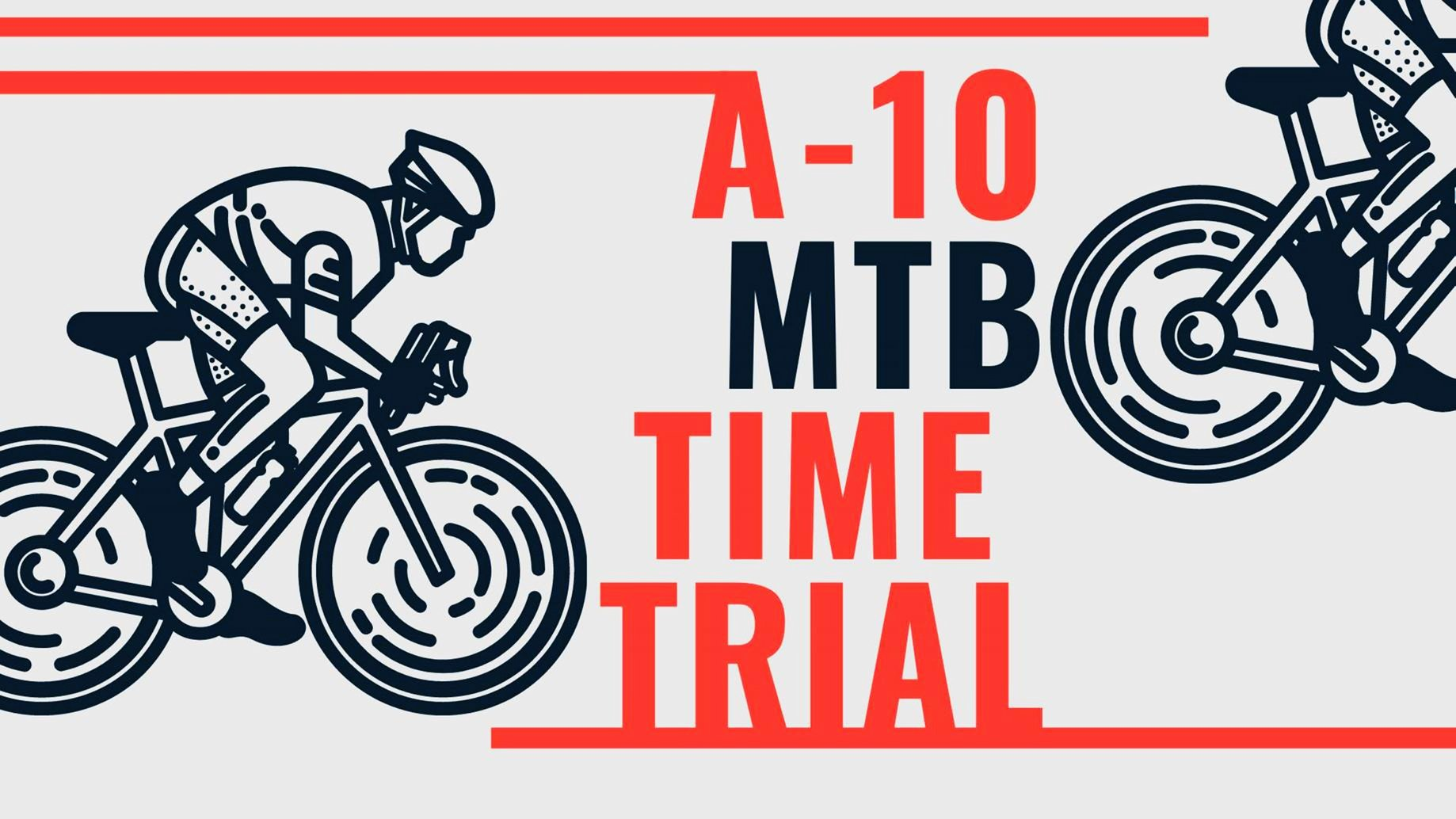 A10 Bike Trail Trial