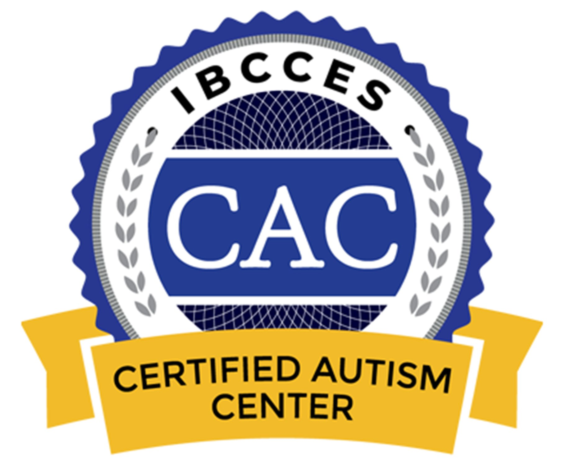Certified Autism Center Large