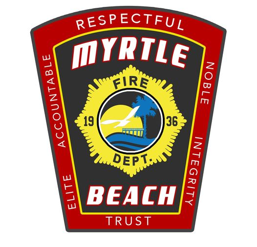 Fire Department Badge Update