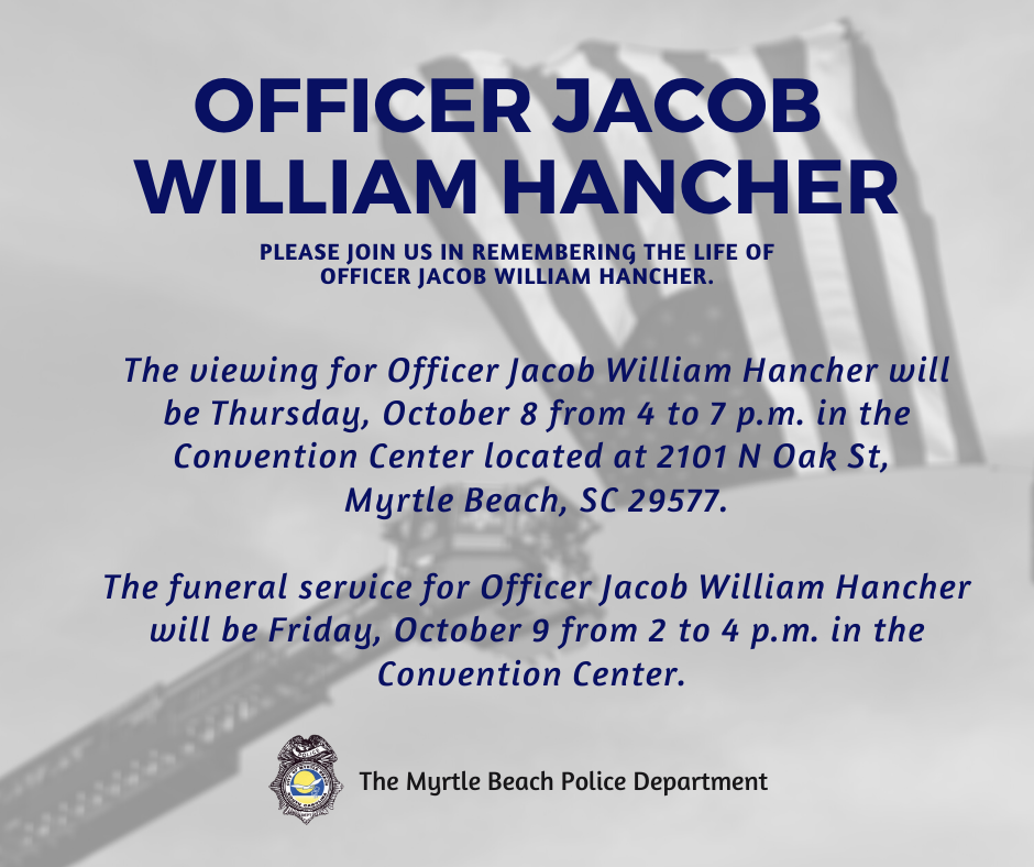 Hancher Viewing and Memorial Graphic