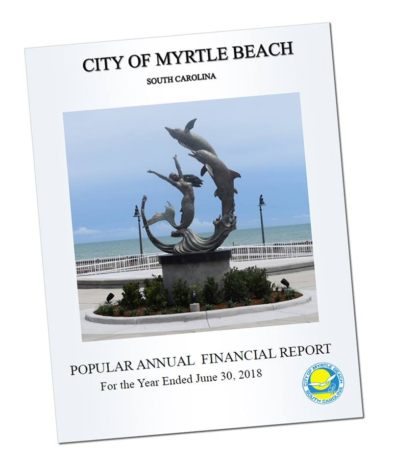 Popular Annual Financial Report