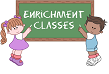 enrichment class board box