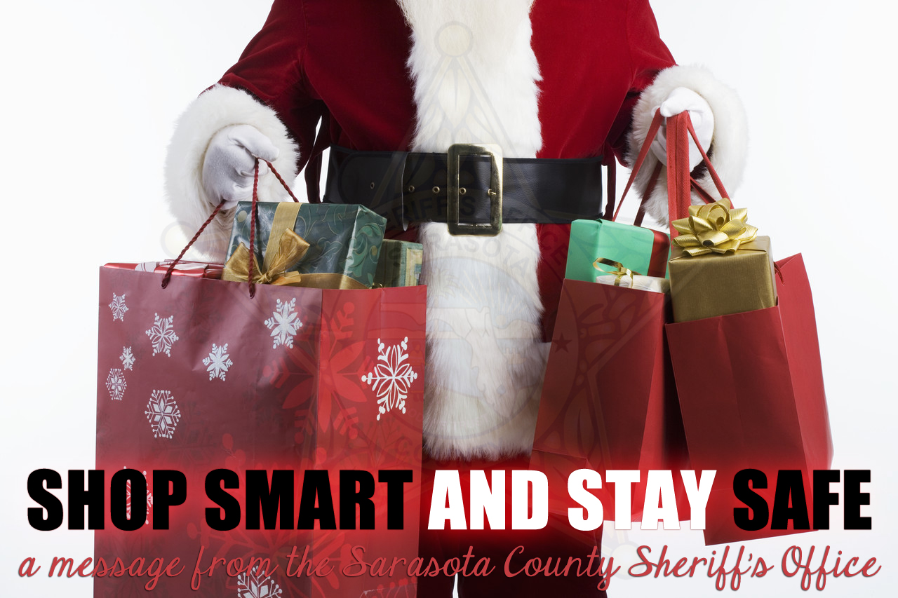 Shop Smart & Stay Safe
