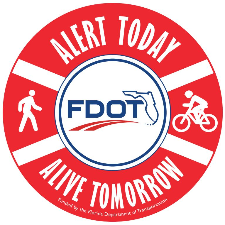 FDOT Alert Today Alive Tomorrow