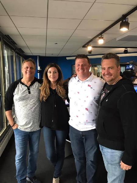 WGN Radio Day 2