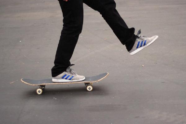 Skateboard Picture