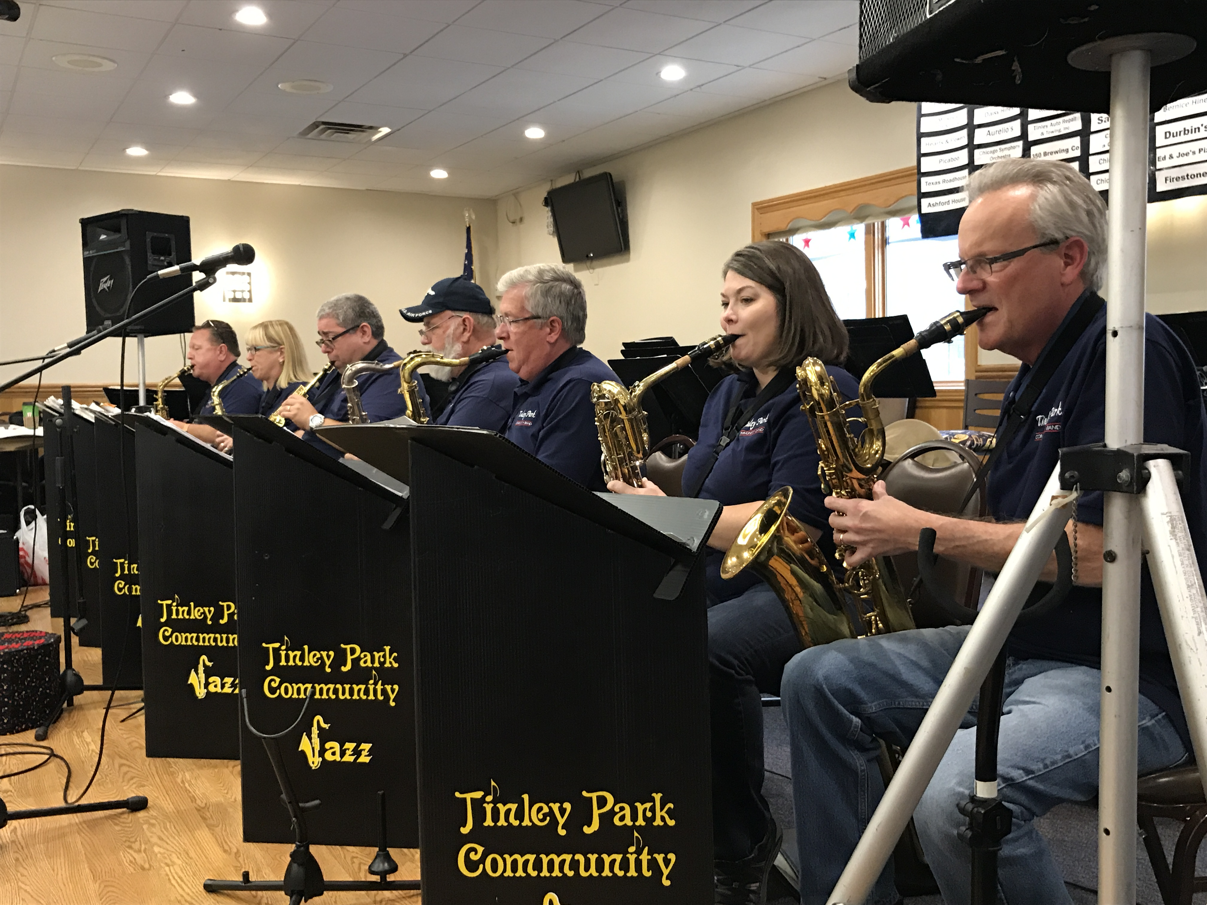 Tinley Park Community Band
