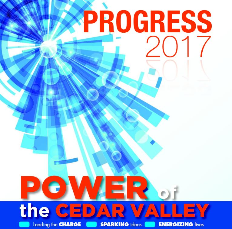power of the cedar valley