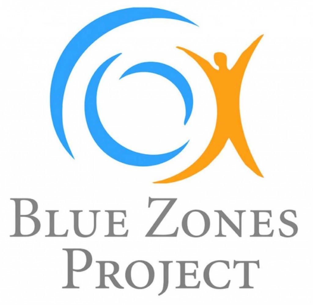 BlueZonesProject