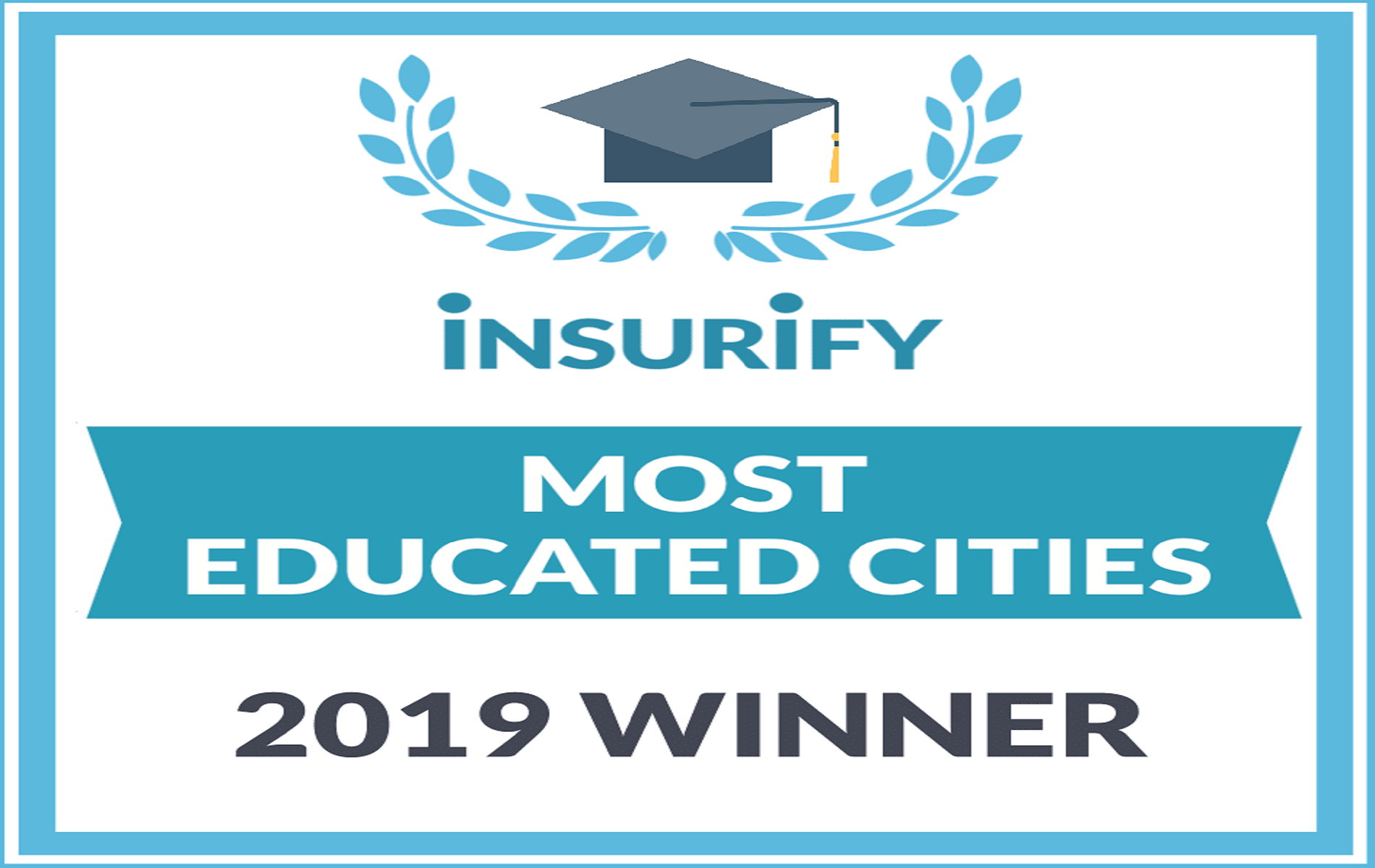 Most-Educated-Cities-2019-Winners-Website-Badge