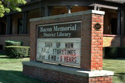 Pic-Community-BaconMemorialLibrary