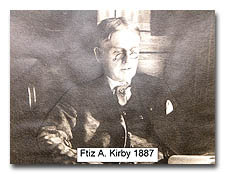 Fitz A. Kirby