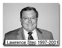 Lawrence Stec