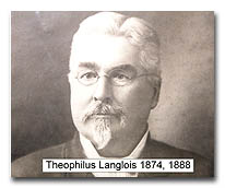 Theophilus Langlois